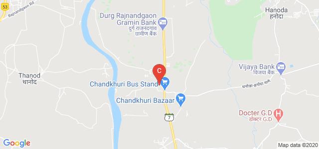 Rajiv Lochan Ayurved Medical College, Chandkhuri, Chhattisgarh, India