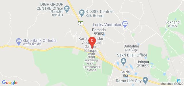 College of I.T. & Applied Social Sciences, Bilaspur, Chhattisgarh, India