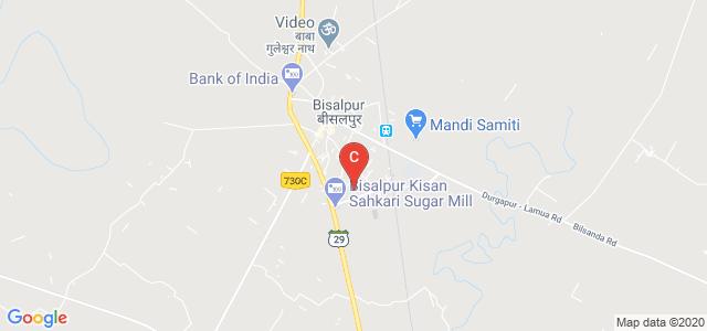 Shafi Degree College, Bilsanda Road, Bisalpur, Pilibhit, Uttar Pradesh, India