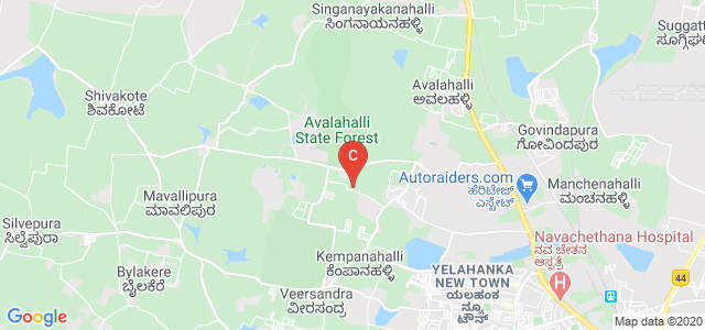 Ramakrishna Ayurvedic Medical College., Bengaluru, Karnataka, India