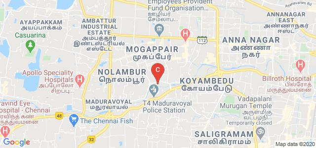 Thai Moogambigai Dental College and Hospital, Golden George Nagar, Mogappair, Chennai, Tamil Nadu, India