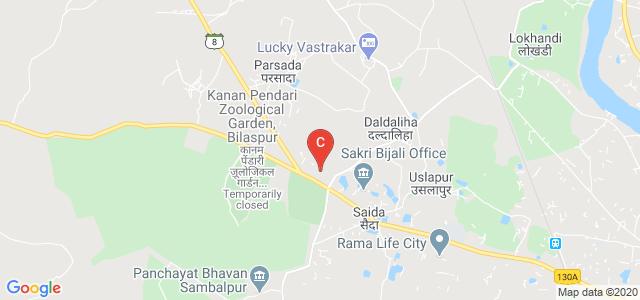 New Horizon Dental College And Research Institute, Sakri, Bilaspur, Chhattisgarh, India