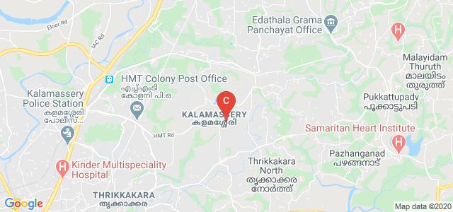 Government Medical College,Ernakulam, HMT Colony, North Kalamassery, Kalamassery, Kochi, Kerala, India