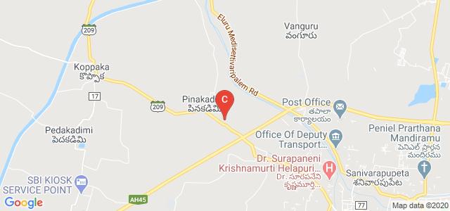 St Joseph Dental College, Duggirala, Andhra Pradesh, India