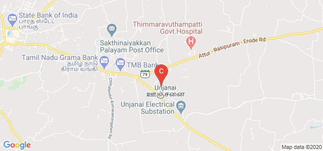 Vivekanandha Dental College for Women, Vivekanandha Hospital Road, Elaiyampalayam, Tamil Nadu, India