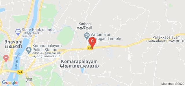 JKKN Dental College and Hospital, Komarapalayam, Tamil Nadu, India