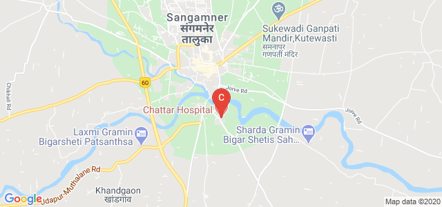 Siddhakala Ayurved College, Sangamner Kh., Maharashtra, India