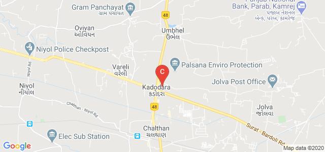 SHREE SWAMINARAYAN PHYSIOTHERAPY COLLEGE, Surat, Gujarat, India