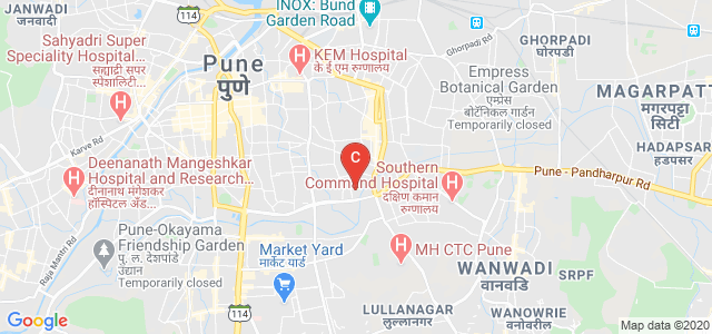 M. A. Rangoonwala College of Physiotherapy & Research, Pune, Maharashtra, India