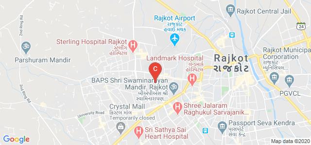 Shri K. K. Sheth Physiotherapy College, Rajkot, Gujarat, India