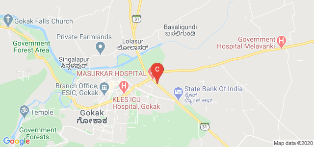 591321, Ghataprabha Road, Gokak Taluk, Belgaum district, Karnataka, India