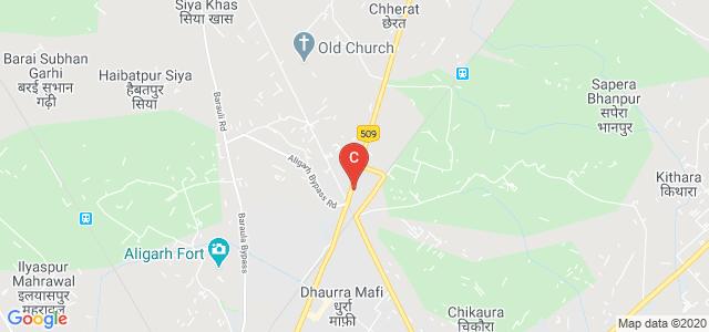 Aligarh Unani / Ayurvedic Medical College & ACN Hospital, Greenpark, Manjur Garhi, Aligarh, Uttar Pradesh, India