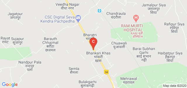 J.D. Ayurvedic Medical College & Hospital, Aligarh, Uttar Pradesh, India