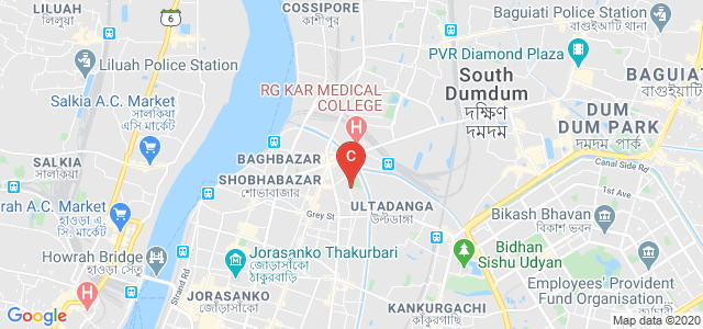 J.B.Roy State Ayurvedic Medical College And Hospital, Raja Dinendra Street, Fariapukur, Shyam Bazar, Kolkata, West Bengal, India