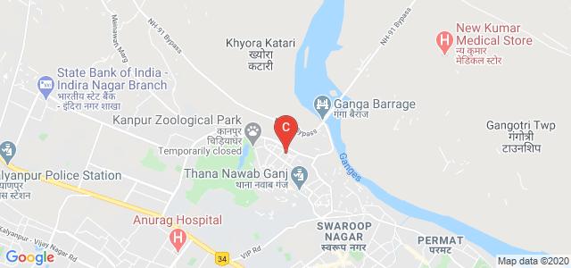 United Institute of Designing, Azad Nagar, Vishnu Puri, Kanpur, Uttar Pradesh, India