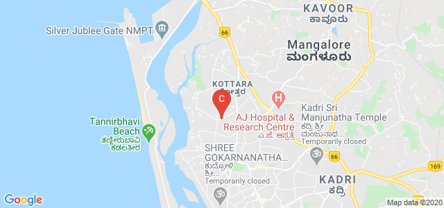 Karnataka Ayurveda Medical College, Urwa, Mangaluru, Karnataka, India