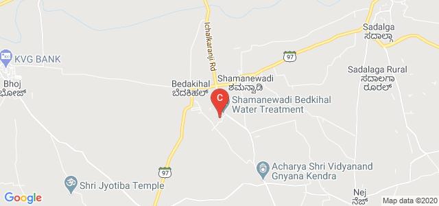 Acharya Deshbhushan Ayurvedic Medical College, Belgaum, Karnataka, India