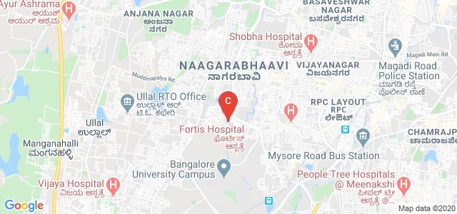 Padmashree College of Hospital Administration, Tavarekere Kengeri Road, NGEF Layout, Stage 2, Kengeri, Bangalore, Karnataka, India