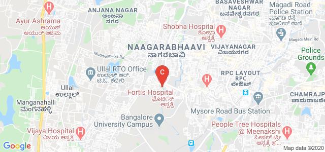 Padmashree School of Public Health, NGEF Layout Road, NGEF Layout, Stage 2, Vijaya Nagar, Bangalore, Karnataka, India