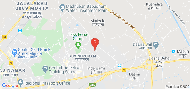Ideal School Of Architecture, Ideal College Road, Rasulpur Sikroda, Ghaziabad, Uttar Pradesh, India