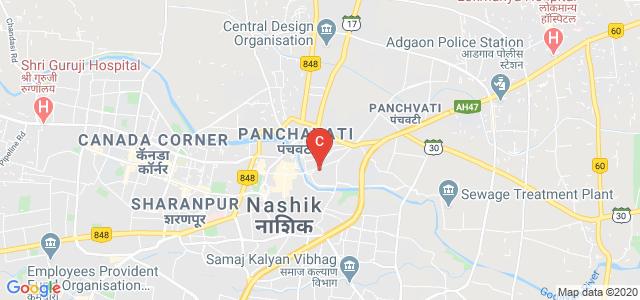 Ayurvedic Vidhyalaya, Ganeshwadi, Panchavati, Nashik, Maharashtra, India