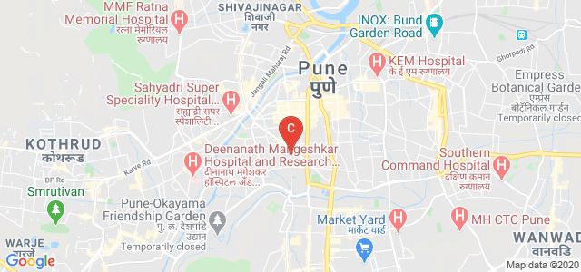 Ashtang Ayurved Mahavidyalaya, Vijayanagar Colony, Sadashiv Peth, Pune, Maharashtra, India