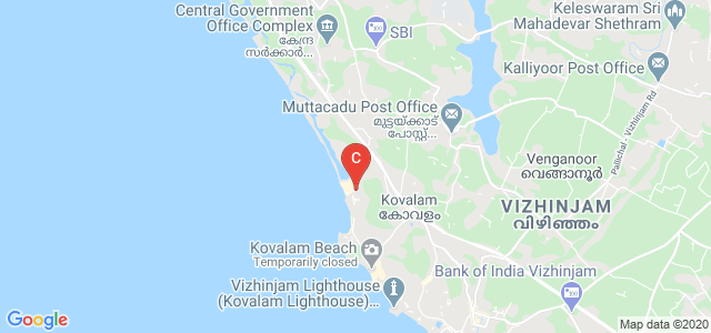 INSTITUTE OF HOTEL MANAGEMENT AND CATERING TECHNOLOGY, GV Raja Road, Kovalam, Kerala, India