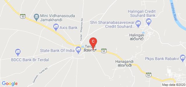 Sidramappa Danigond Memorial Trust's Danigond Ayurvedic Medical College, Bagalkot, Karnataka, India