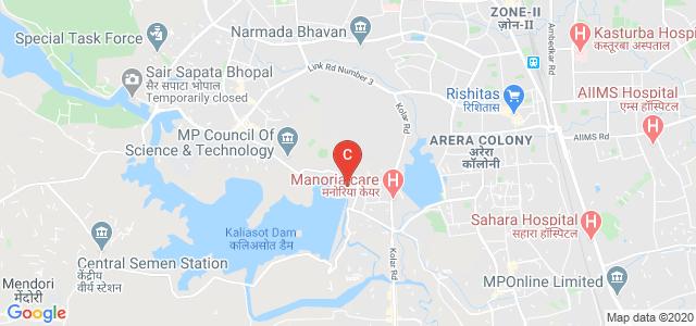 Hakim Syed Ziaul Hasan Govt. (Autonomous) Unani Medical College & Hospital, AYUSH Campus, Kolar Rd, Behind MANIT, Nehru Nagar, Bhopal, Madhya Pradesh, India