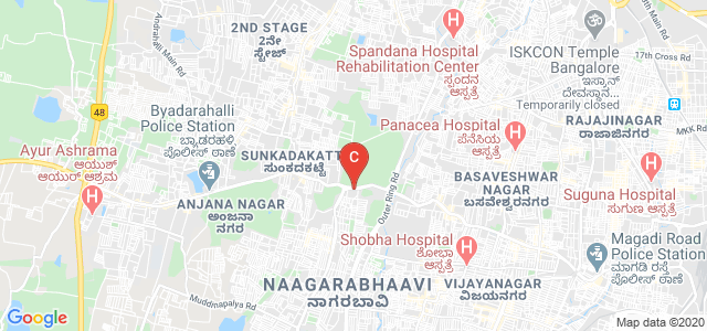 National Institute Of Unani Medicine, Nagarbhavi, Bangalore, Karnataka, India