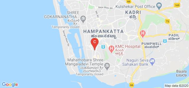Dr. M.V.Shetty College of Speech & Hearing, Pandeshwar, Mangaluru, Karnataka, India