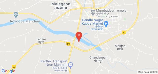 Mohammadia Tibbiya College, Malegaon, Maharashtra, India