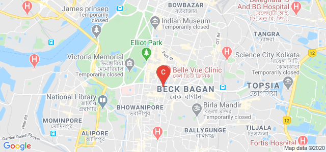 Flying Cats, Acharya Jagadish Chandra Bose Road, Sreepally, Bhowanipore, Kolkata, West Bengal, India
