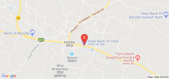 Shri Lal Bahadur Shastri Ayurvedic College And Hospital Handia Allahabad, Allahabad, Uttar Pradesh, India