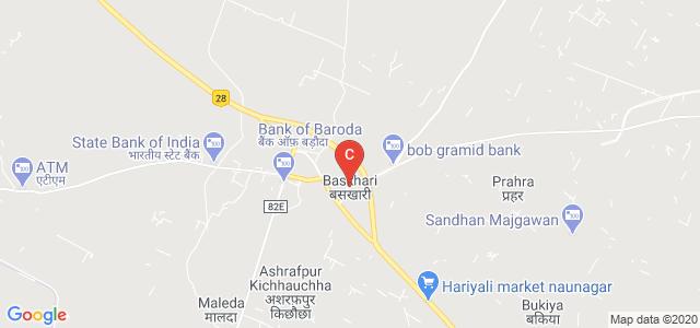 Baskhari, Ambedkar Nagar, Uttar Pradesh, India