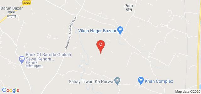 RAM KHELAWAN JAGANNATH P.G. COLLEGE (Chhatirawa , Faizabad), Saraiya, Uttar Pradesh, India