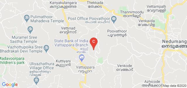 PMS College of Dental Science & Research, Thiruvananthapuram, Kerala, India