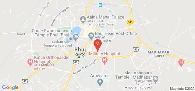 Gujarat Adani Institute of Medical Sciences Bhuj, GAIMS Campus, Bhuj, Gujarat, India