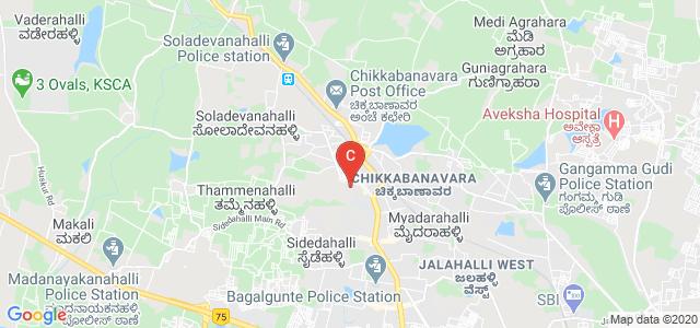 Sri Krishna Polytechnic, Thammenahalli Village, Bengaluru, Karnataka, India