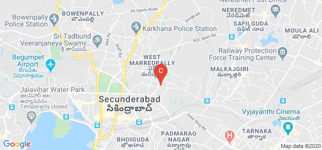 Government Institute Of Electronics, East Marredpally, Secunderabad, Telangana, India