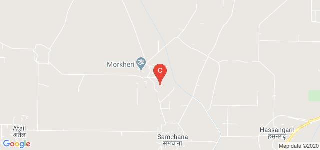Vikramaditya Polytechnic, Rothak, Rohtak, Haryana, India