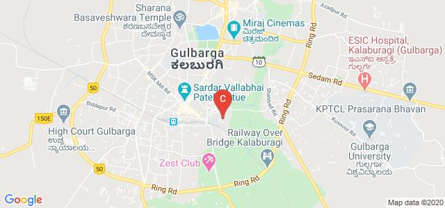 Government Womens Polytechnic, Rajapur Road, Aiwan-E-Shahi Area, Shambhognlli, Gulbarga, Karnataka, India
