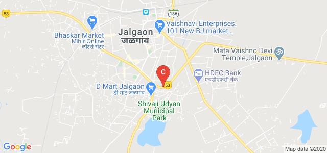 Government Polytechnic College, Ramanand Nagar, Jalgaon, Maharashtra, India