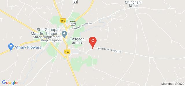 Government Residence Women Polytechnic, Tasgaon-Manerajuri Road, GRWP Campus, Tasgaon, Maharashtra, India