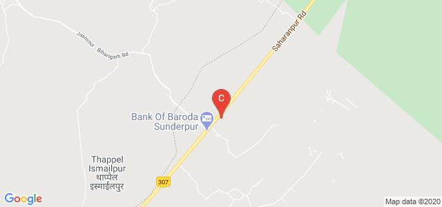 Sunderpur, Saharanpur, Uttar Pradesh, India