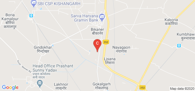 Government Polytechnic College Lisana, Lisana, Haryana, India