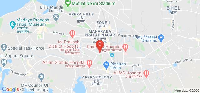 Arera Colony, Link Road Number 2, E-1, Bhopal, Madhya Pradesh 462016, India