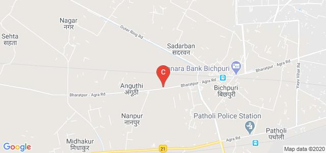 Raja Balwant Singh Polytechnic, Bichpuri, Agra, Uttar Pradesh, India