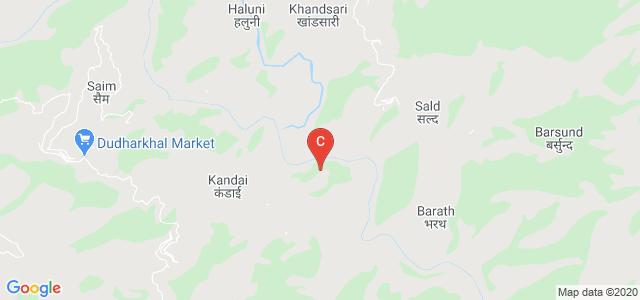 Pauri Garhwal, Uttarakhand, India
