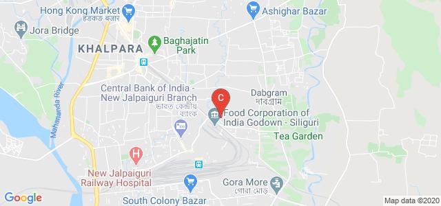 Government Polytechnic College, Dabgram, Siliguri, West Bengal, India